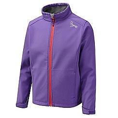 Tog 24 - Purple Shield Tcz Softshell Jacket
