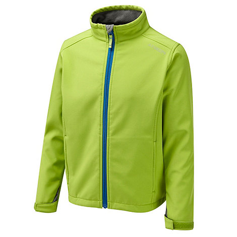Tog 24 - Green Shield Tcz Softshell Jacket