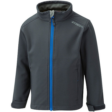 Tog 24 - Storm new blue shield tcz softshell jacket
