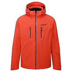 Tog 24 - Orange shift milatex ski jacket