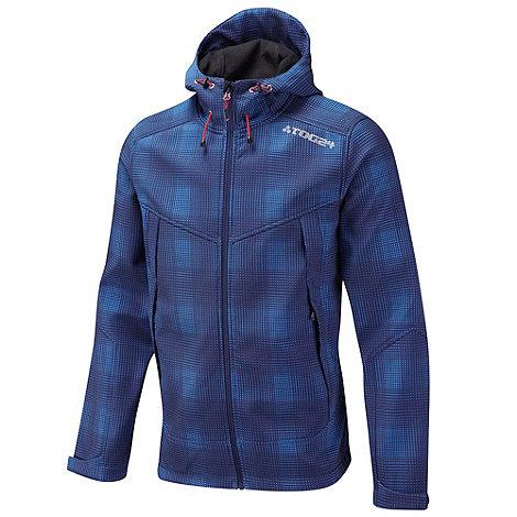 Tog 24 - Blue Silver Tcz Shell Jacket