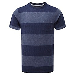 Tog 24 - Dark midnight sinott stripe t-shirt