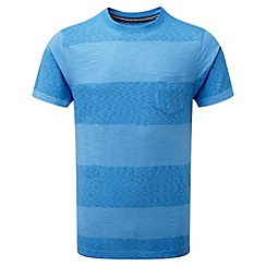 Tog 24 - Blue haze sinott stripe t-shirt