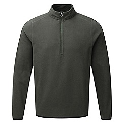 Tog 24 - Basalt sixa tcz 100 fleece zip neck