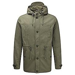 Tog 24 - Khaki ska lightweight parka jacket