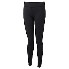 Tog 24 - Black ravenskyla TCZ diam dry leggings