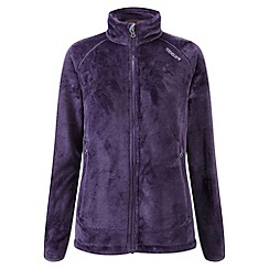 Tog 24 - Velvet sleek tcz 300 fleece jacket