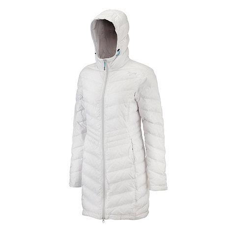 Tog 24 - Grey Slovakia Down Jacket