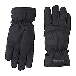 Tog 24 - Black snug tcz thermal gloves