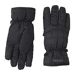 Tog 24 - Black snug tcz thermal gloves