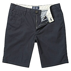 Tog 24 - Navy solent casual shorts