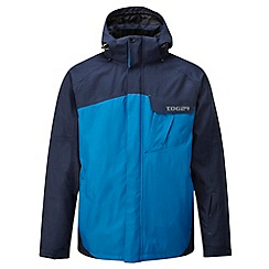 Tog 24 - Mood blue/blue soll milatex ski jacket