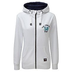 Tog 24 - White 58 sophie deluxe hoodie 58