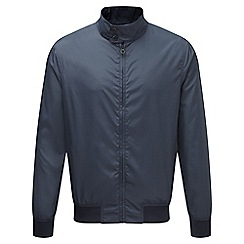 Tog 24 - Navy soul milatex jacket