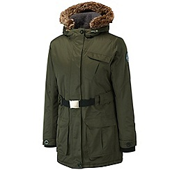 Tog 24 - Basalt squad milatex jacket