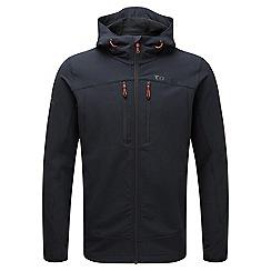 Tog 24 - Black star tcz softshell hoody