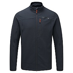 Tog 24 - Black star tcz softshell jacket