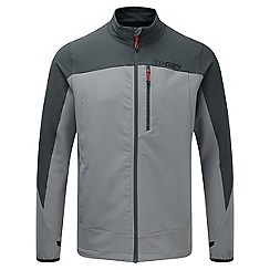 Tog 24 - Anthracite/storm star tcz softshell jacket