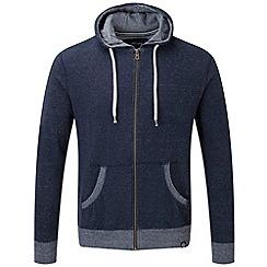 Tog 24 - Dark midnight stone zip hoody