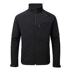 Tog 24 - Black strategy softshell jacket