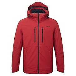 Tog 24 - Chilli red strike milatex 3 in 1 jacket