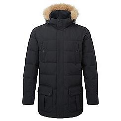 Tog 24 - Black summit milatex down parka jacket