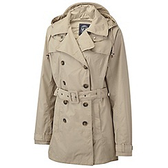 Tog 24 - Apricot supermac milatex waterproof jacket