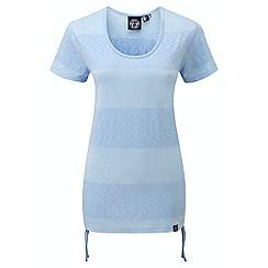 Tog 24 - Cashmere supple stripe t-shirt