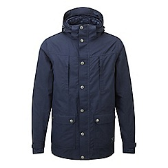Tog 24 - Navy sutton milatex 3in1 jacket