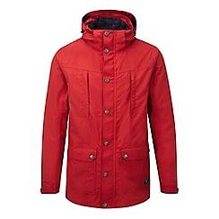 Tog 24 - Chilli red sutton milatex 3in1 jacket
