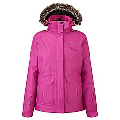 Tog 24 - Berry tango milatex ski jacket