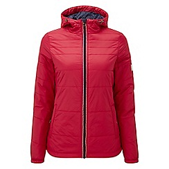 Tog 24 - Rouge red tansy TCZ thermal jacket