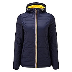 Tog 24 - Navy tansy TCZ thermal jacket