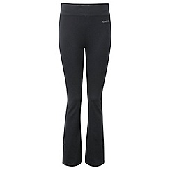 Tog 24 - Black tempo tcz stretch gym pant