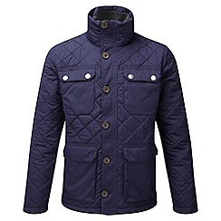 Tog 24 - Dark midnight temper tcz thermal winter jacket