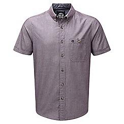 Tog 24 - Plum thames shirt