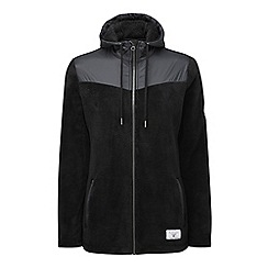 Tog 24 - Black theia tcz 300 high loft fleece jacket