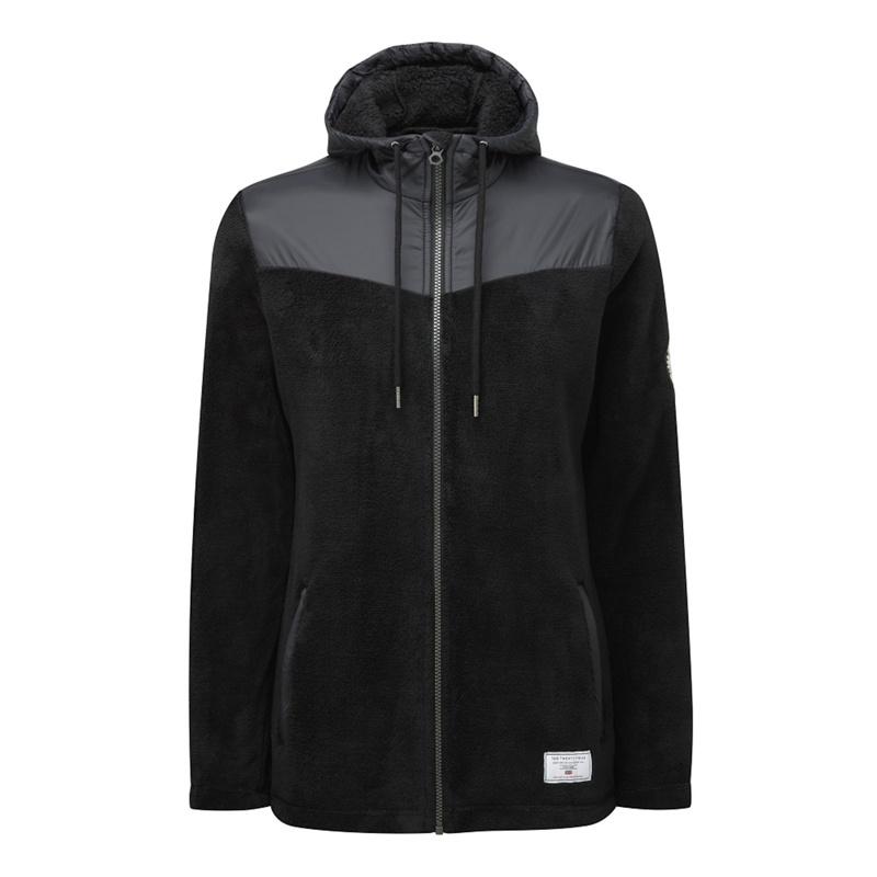 Tog 24 Black Theia Tcz 300 High Loft Fleece Jacket, Womens,
