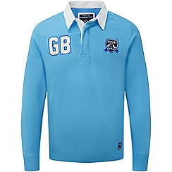 Tog 24 - Blue haze thierry rugby shirt