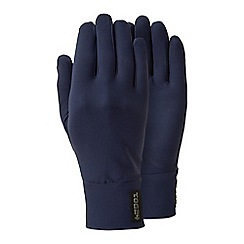 Tog 24 - Navy Thinny TCZ stretch gloves