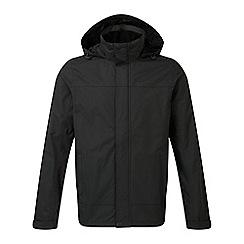 Tog 24 - Black thorne milatex jacket
