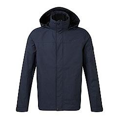 Tog 24 - Navy thorne milatex jacket