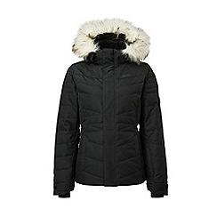 Tog 24 - Black tidal milatex down waterproof jacket