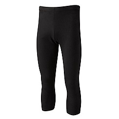 Tog 24 - Black toast thermal long john