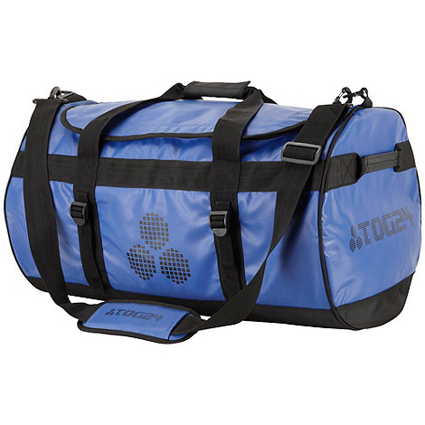 Tog 24 - New blue tough holdall 60l