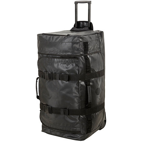 Tog 24 - Black tough roller bag 90l
