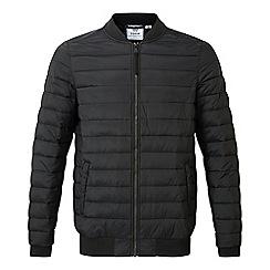 Tog 24 - Black trent tcz thermal jacket