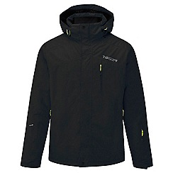 Tog 24 - Black trident milatex jacket
