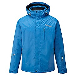 Tog 24 - New blue trident milatex jacket