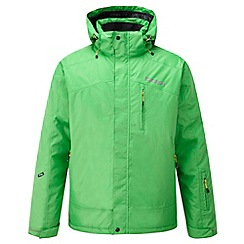Tog 24 - Grass trident milatex jacket